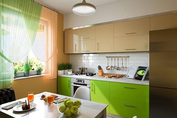strakke moderne keuken keukenwinkel